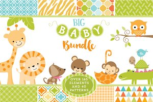 Big Baby Bundle