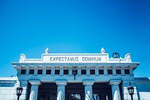 Expectamus Dominum