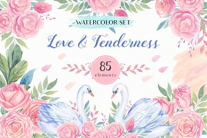 -40% OFF - Love & Tenderness