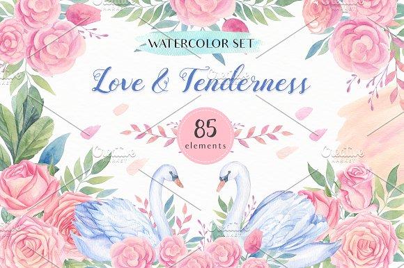 -40% OFF Love Tenderness