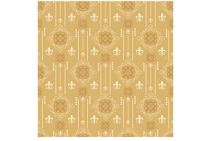 Wallpaper Background Pattern