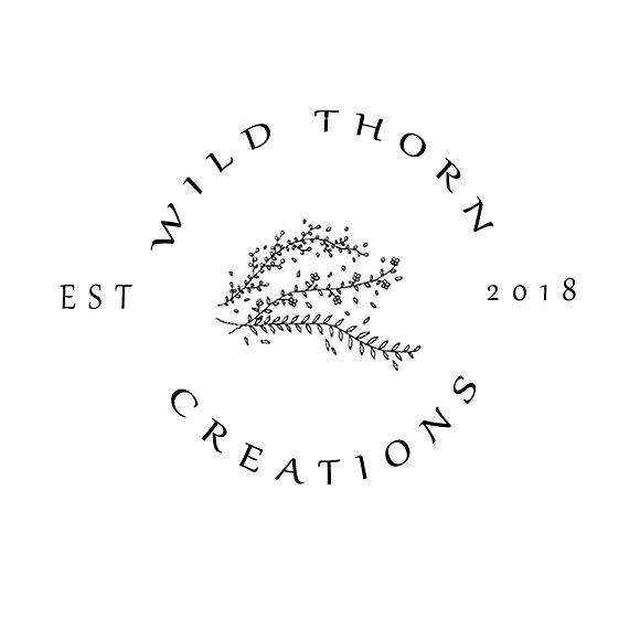 WildThorn Logo