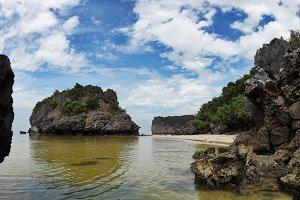 Gulf of Thailand.