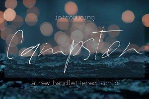 Campston Font