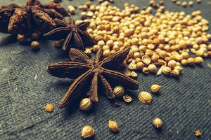 Star Spices