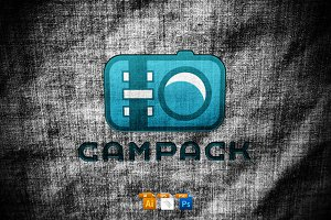 Campack Photography Logo