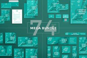 Mega Bundle | Dance Studio