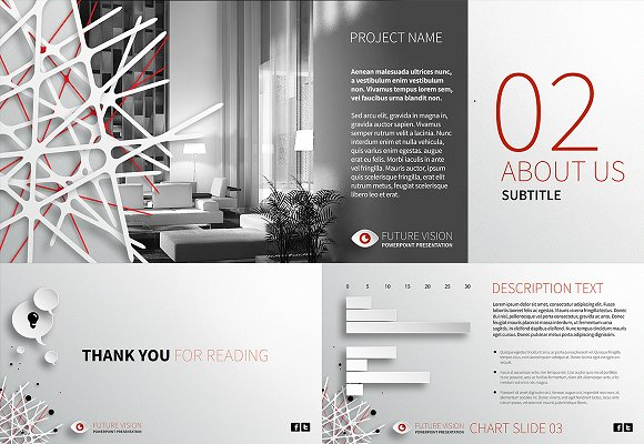 Future vision powerpoint template presentation templates future vision powerpoint template presentation templates creative market toneelgroepblik Images