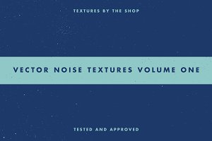 Vector noise textures volume 01