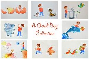 A Good Boy Collection