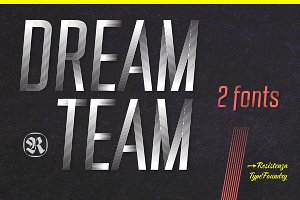 DreamTeam 30% off