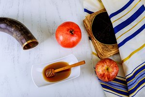 Jewish New Year Rosh Hashana