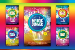 Melodic Summer