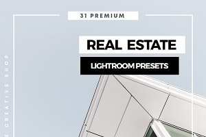 Premium Real Estate Presets
