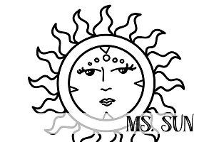 Ms. Sun