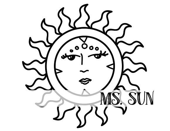Ms Sun