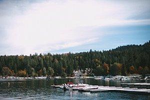 Lake Arrowhead California Outdoors