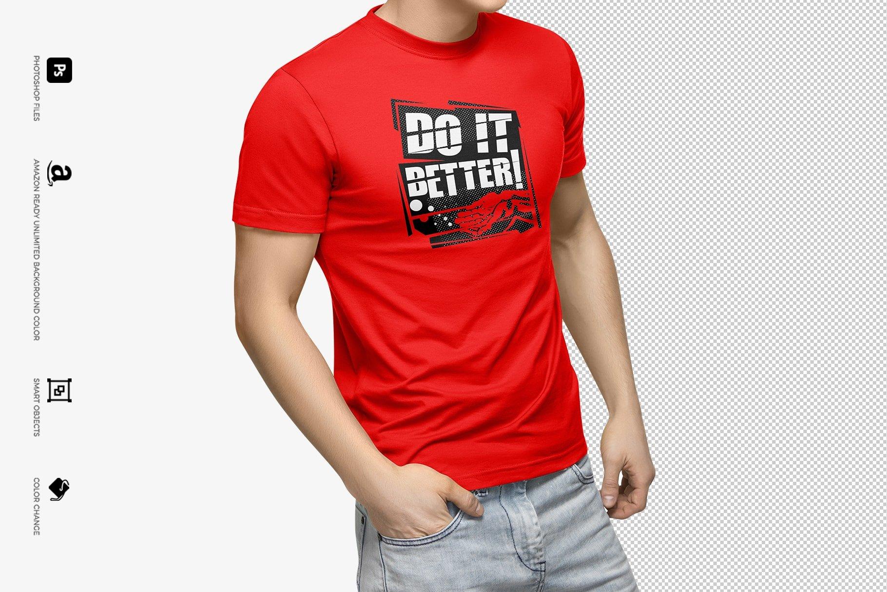 Realistic-T-Shirt-Mockup-www.mockuphill.com