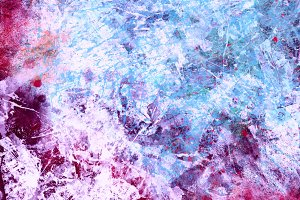 Grunge Digital Texture Design