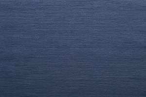 Dark blue fabric background or texture