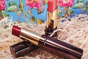 Lipstick cosmetics makeup photo