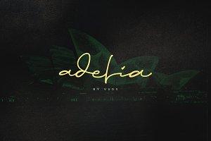 adelia type