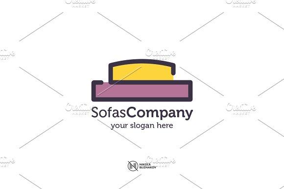 Sofas Company Logo
