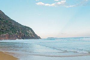 Nelson Bay Rock