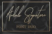 Andalo Font DUO