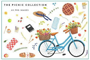 The Picnic Collection