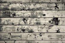 Rustic wood wall, vintage background