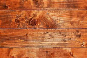 Natural wood board background
