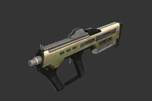 EG36 Modular Carbine