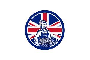 British Female Organic Farmer Union