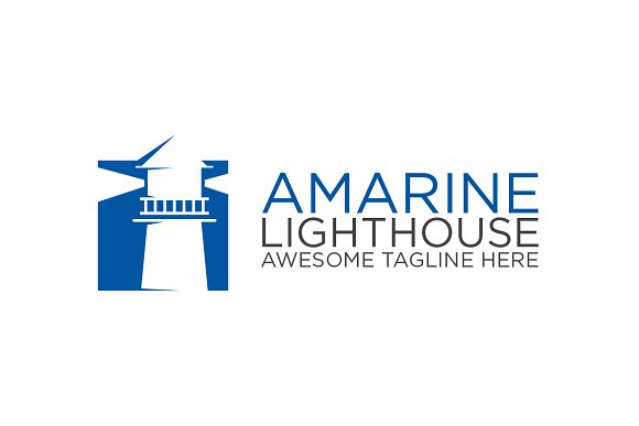 Amarine Lighthouse