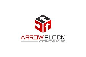ARROW BLOCK