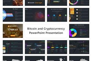 Bitcoin PowerPoint Presentation