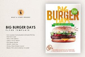 Big Burger Days