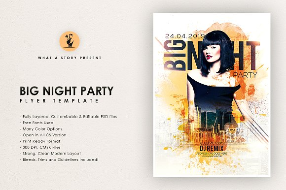 Big Night Party