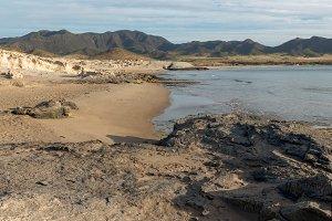 Almeria coast