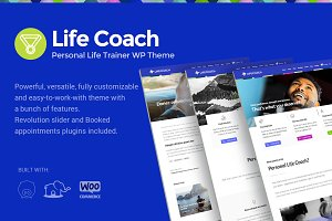 Life Coach - Personal Life Trainer