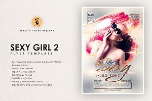 Sexy girl 2
