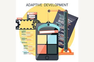 Adaptive Development