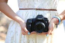 Camera Love Affair