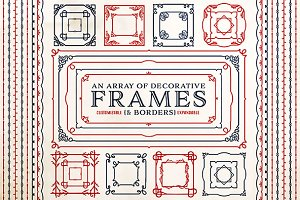 Adorn Frames Smooth