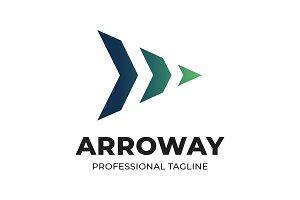 Arroway Logo Template