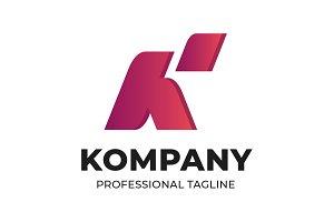 Kompany Logo Template