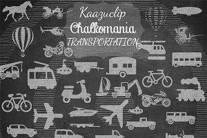 Chalk Transportation