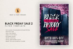 Black Friday Sale 2