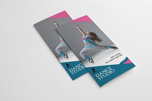 Dance Studio Brochure-V107